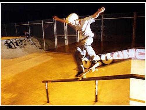 Satellite Beach Fl Skatepark