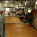 Woodward Skate Park of Colorado