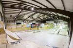 South Side skate park Houston Texas