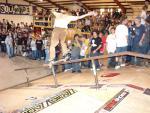 South Side skate park Houston Texas