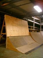 St. Louis Skateparks Ramp Riders