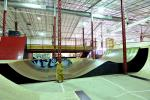 Evolution skatepark