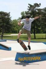 Major Taylor Skate Park Indiana