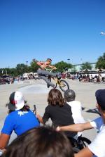 Ormond Beach Skatepark