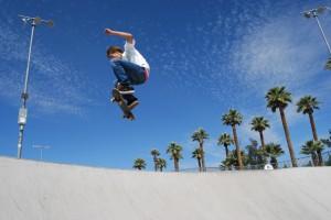 Chandler Skate Park