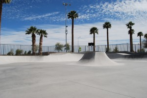Chandler Skate Park 2