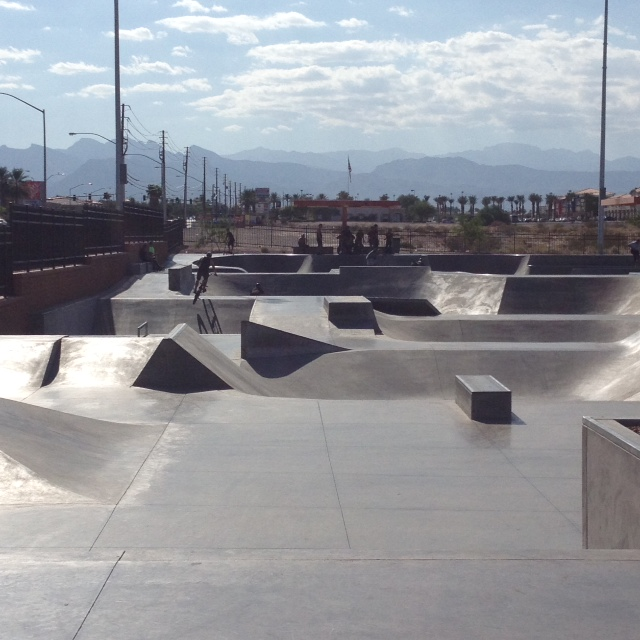 Top 5 Biggest Skateparks in the World