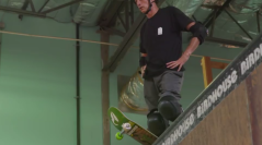 Tony Hawk Lands another 900 at 48 Years Old!
