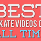 Top 27 Skateboarding Videos of All Time
