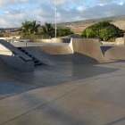 Maui gets a great skatepark!