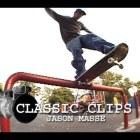 Jason Masse skateboarding clip 51 classic clips!