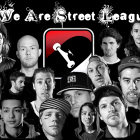 Street League is in Ontario!! Chris Cole give you quick break down.